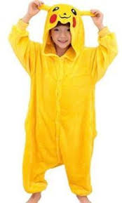 Pikachu Costume Pikachu Costume Halloween Diy Ideas For The Entire Family