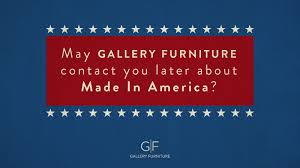 Bedroom Furniture Made In America Gallery Furniture Store Houston Texas Buy It