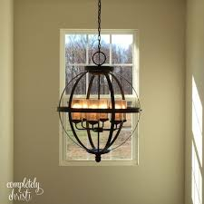 Chandeliers For Foyers Looking Foyer Chandeliers In Entry Traditional With Table For