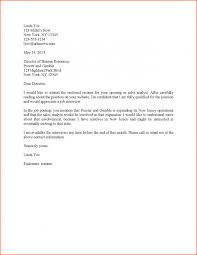 cover letter sample to enclosed a copy of curriculum vitae in
