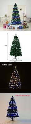 8 foot led christmas tree white lights artificial christmas trees 117414 8 ft pre lit artificial christmas