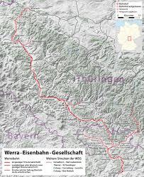 Bad S Bahnstrecke Eisenach U2013lichtenfels U2013 Wikipedia