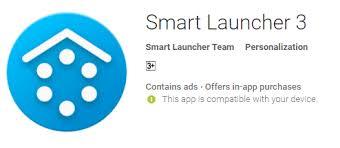 smart luncher apk smart launcher pro 3 v3 26 05 unlocked apk free mod apk