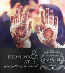 indian wedding cards chicago we ridhima and atul so excited to work with them on their