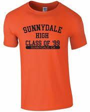 sunnydale class of 99 sunnydale t shirt ebay