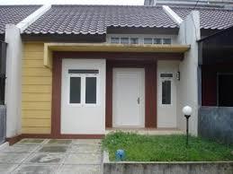 design interior rumah petak model desain rumah petak terbaru dan modern desaininrumah