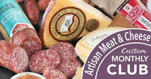 sausage of the month club monthly clubs featuring fruit of the month meat and cheese and