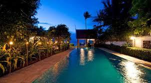 luxury 5 bed beachfront villa ban rak real asia properties