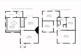 10 By 10 Bedroom by 4 Bedroom Country House For Sale In Aston Square Aston Oswestry