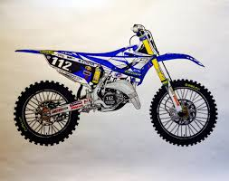 motocross bike shops yz125 graphics kit moto related motocross forums message
