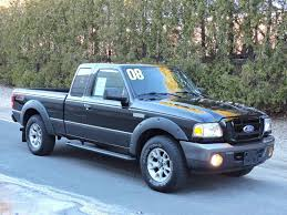 Ford Ranger Truck 2008 - used 2008 ford ranger fx4 off rd at auto house usa saugus