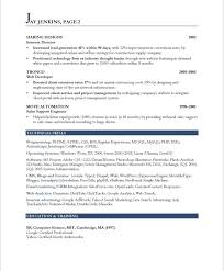 exle of one page resume construction sle one page resume fungram co