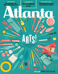 home atlanta magazine