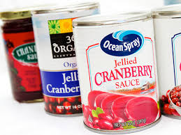 pantry essentials canned cranberry sauce serious eats