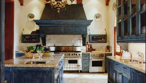 Distressed Painted Kitchen Cabinets Distressed Black Painted Kitchen Cabinets Rberrylaw Black
