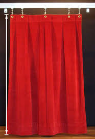 How To Sew Curtains With Grommets Tips On How To Measure For Stage Curtains Stage Curtains Pipe