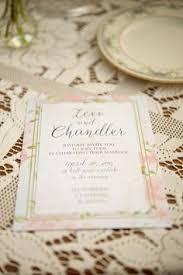 Shabby Chic Wedding Invitations by Shabby Chic Wedding Invitation Idea Project By Micasa Jakarta