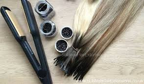 micro rings hair extensions micro rings archives sublime hair extensions london
