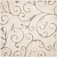 Area Rugs Okc by Home Decorators Collection Ethereal Cream Beige 8 Ft X 8 Ft