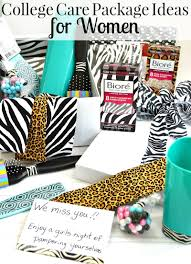 College Care Package College Care Package Ideas For Women Organized 31