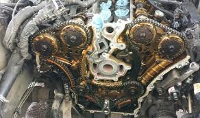 cadillac cts timing chain northstar performance 3 6l engine services