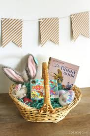 Gift Ideas For Easter No Candy Easter Basket Ideas Discover