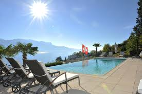 chambre d hote vevey bnb corseaux bed and breakfast switzerland