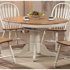 round kitchen table with leaf impressive ideas round pedestal dining table with leaf innovation
