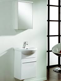 unique style 18 inch wall mounted white modern bathroom vanity