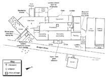 slaughterhouse floor plan hamlet chicken processing plant fire wikipedia