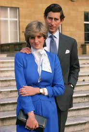 diana engagement ring take a look at the royals engagement rings through history as