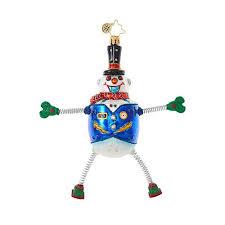 les 193 meilleures images du tableau christopher radko snowman