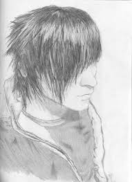 pictures arts pencil of emo boys drawing art gallery
