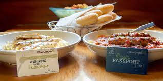 this year s olive garden pasta pass is a changer