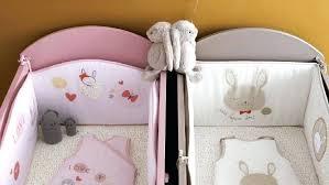 chambre jumeaux bébé deco chambre jumeaux davaus idee deco chambre jumeaux avec des