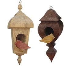 birdhouse wood patterns birdhouse ornaments pattern set