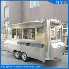 remorque cuisine papillon promotion remorque de cuisine mobile militaire acheter des remorque