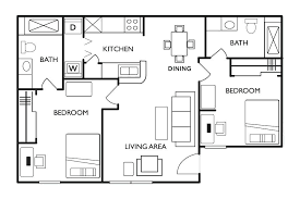 Basement Apartment Floor Plans Apartment Floor Plan U2013 Novic Me