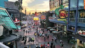 universal city walk halloween fun and entertainment while exploring citywalk in orlando