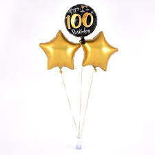 30th birthday balloon bouquets milestone balloon bouquets with free delivery card factory