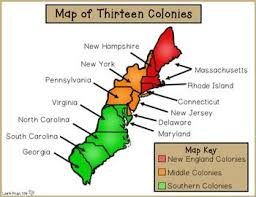 map of colonies the 25 best southern colonies ideas on us colonies