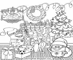 minion coloring pages to print dotting me