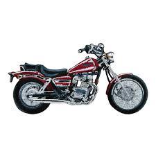 honda rebel honda rebel burgundy cruiser embroidered motorcycle patch honda
