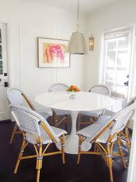 Blue Bistro Chairs 37 Cozy Breakfast Nook Ideas You U0027ll Want In Home Benjamin Moore