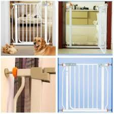 Banister Safety Safety Gates Baby Safety U0026 Health Baby Picclick