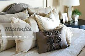 Bedroom Pillows Throw Pillows For Bed Decorative Bedroom Pillows