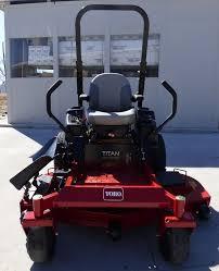 toro titan mx6000 zero turn mower 60