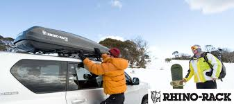 the roof rack centre home