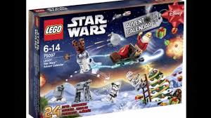 lego 2015 star wars christmas advent calendar 75097 picture review