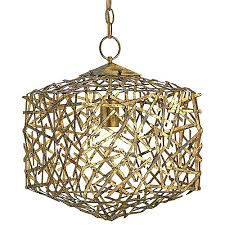 Currey And Company Lighting Confetti Cube Pendant By Currey And Company At Lumens Com